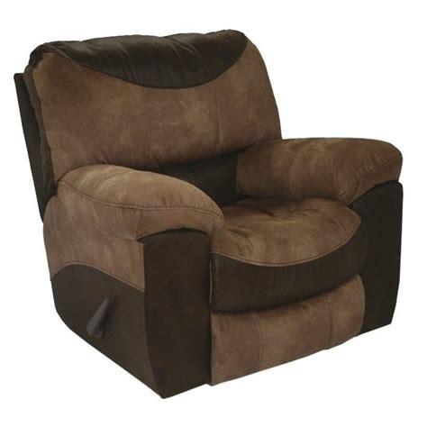 catnapper power recliners catnapper portman polyester power chaise rocker recliner