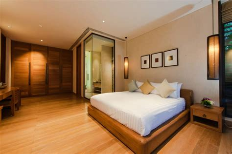 thai bedroom ideas thai style villa sarawin with sweeping bay views