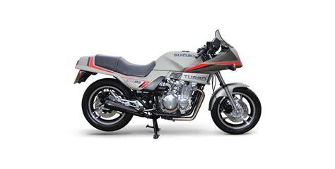Turbo Suzuki Suzuki Xn85 Turbo