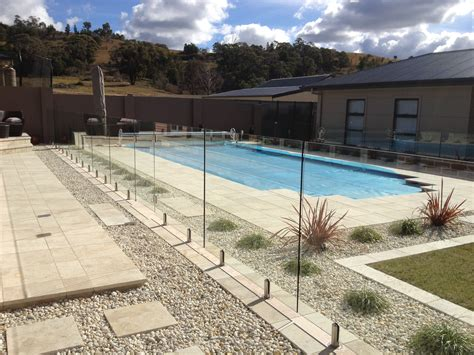 Great Home Designs by Frameless Glass Pool Fencing Contractors In Adelaide