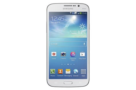 galaxy samsung samsung officially announces the galaxy mega series