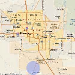 by az maricopa area licensee location