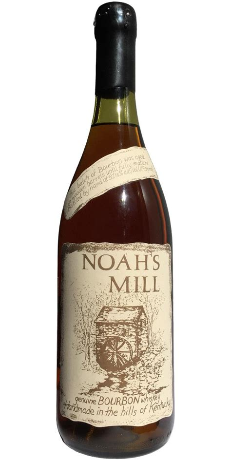 noah mills bourbon noah s mill genuine bourbon whiskey ratings and reviews