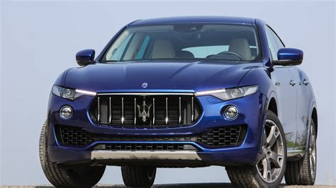 maserati jeep interior 2017 maserati levante review with price horsepower and