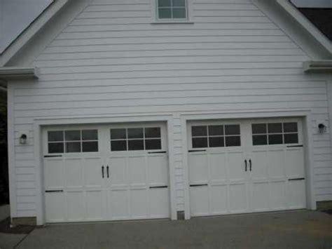 Garage Doors Cleveland Ohio by Garage Door Installations Cleveland Area Doors Unlimited