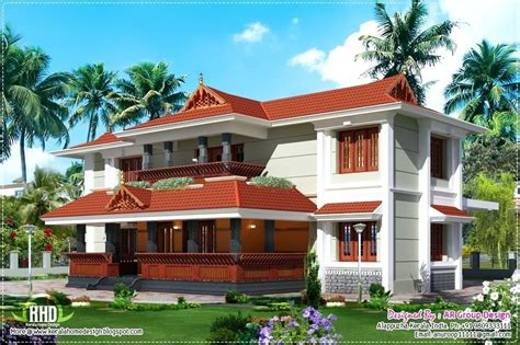 Kerala Traditional Home Plans With Photos by Traditional Kerala Homes Photos Traditional House Design