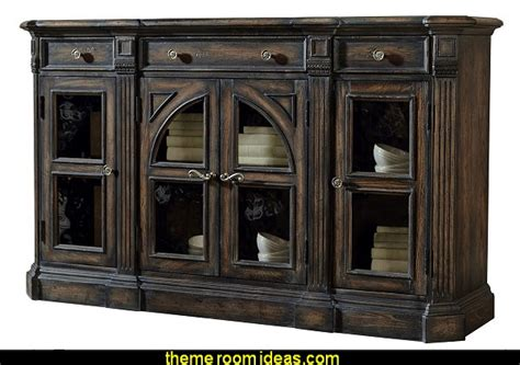 Gothic Victorian Furniture decorating theme bedrooms maries manor victorian