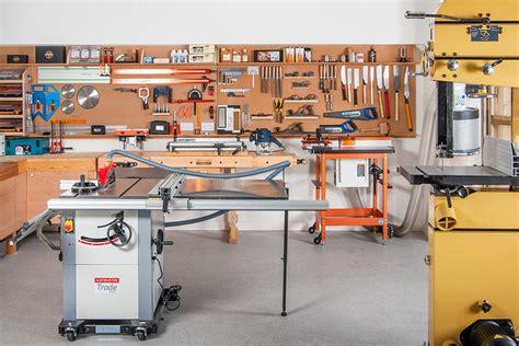 step   ultimate woodworking workshop dream big
