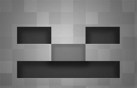 minecraft skeleton template minecraft wallpaper by evoflorent on deviantart