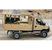 What Next After Landrover  Think Defence
