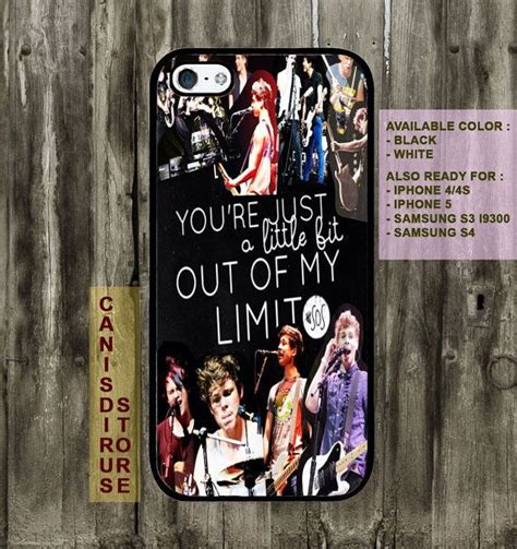 Michael All Words 0294 Casing For Sony Xperia C5 Hardcase 2d 40 best cases images on 5sos phone accessories and cell phone cases