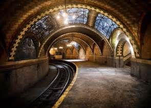 Pics Photos Abandoned Stations Of The New York Subway