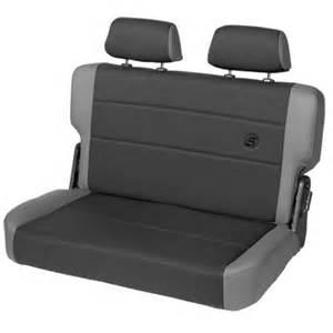 Jeep Wrangler Front Bench Seat Jeep Seating Bestop Bes 39441 09 Bestop 174 Trailmax