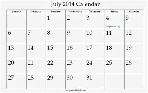 july 2014 calendar template july 2014 calendar printable printable calendar 2014