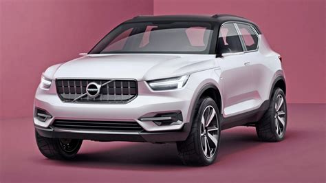 volvos  concepts preview   series top gear