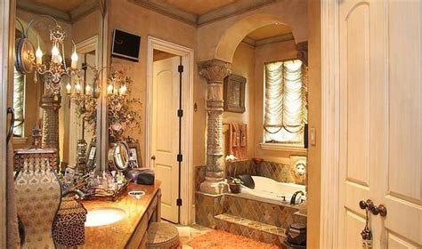 old world bathroom obeo com interior design old world traditional tuscan