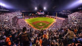 sf giants home san francisco giants baseball arena wonderful atmosphere