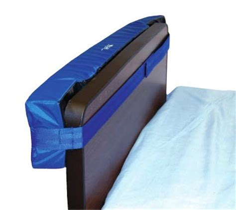 Headboard Wall Protector by Skil Care Bed Wall Protector Hospital Bed Accessories