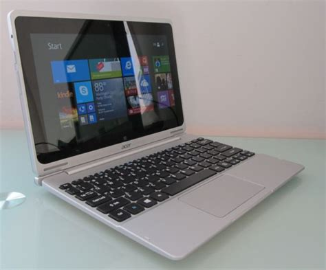 Keyboard Acer Aspire One 10 Inch acer aspire switch 10 2 in 1 windows tablet review liliputing