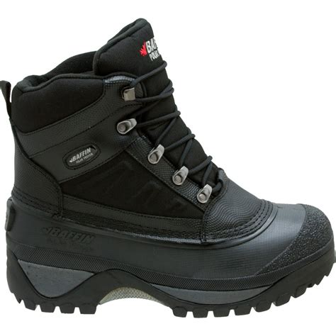 mens winter boots baffin edge winter boot s backcountry