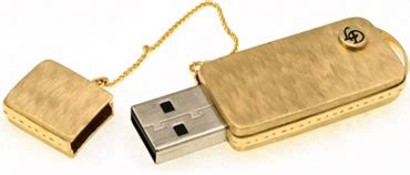 Jetflash V90 Series Inspired By Fashion Accessories by 13 Bling Bling Usb Flash Drives