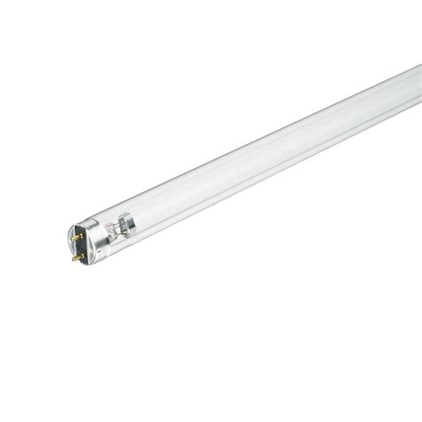 Lu Neon Philips 11 Watt philips 3 ft t8 30 watt tuv linear fluorescent germicidal