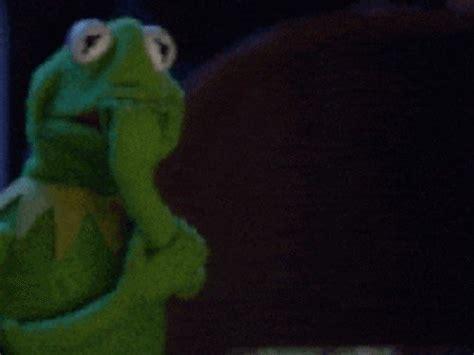 Kermit Meme - twitter turns sad kermit into wise and reflective kermit