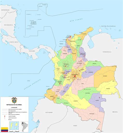mapa de colombia bogot amrica del sur motorcycle review and mapa de colombia