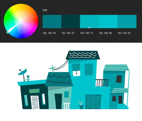 color themes extension learn how to use the adobe color themes extension in