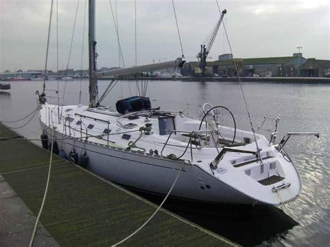 dufour  classic sail boat  sale wwwyachtworldcom