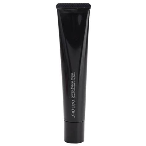 Primer Shiseido shiseido base refining primer para base spf 15 notino pt