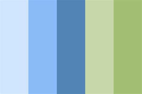 healthy color healthy trial palette 1 color palette