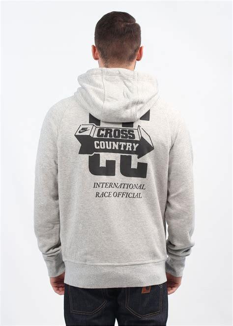light grey nike hoodie nike apparel heritage fz hoody light grey nike apparel
