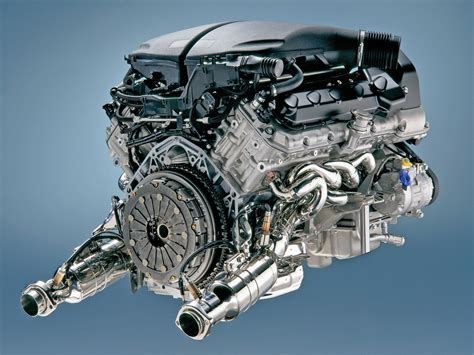Bmw Engine by The 10 Best Engines Of 2009 Autoblog Nl