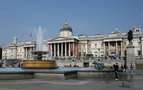 national gallery 9 top most attraction in london universedeals uk