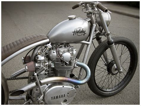 yamaha xs holiday customs pipeburncom