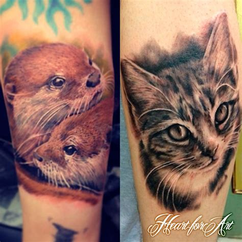 cat tattoo artist uk heart for art tattoo shop manchester blog heart