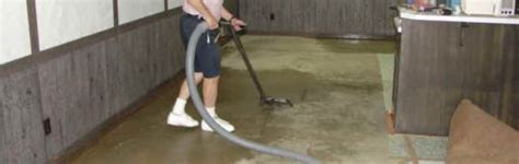 basement sewage backup sewer backup steps to take until help arrives after