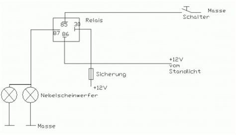 Schaltung Zusatzscheinwerfer Motorrad by Nebelscheinwerfer Max Fun De