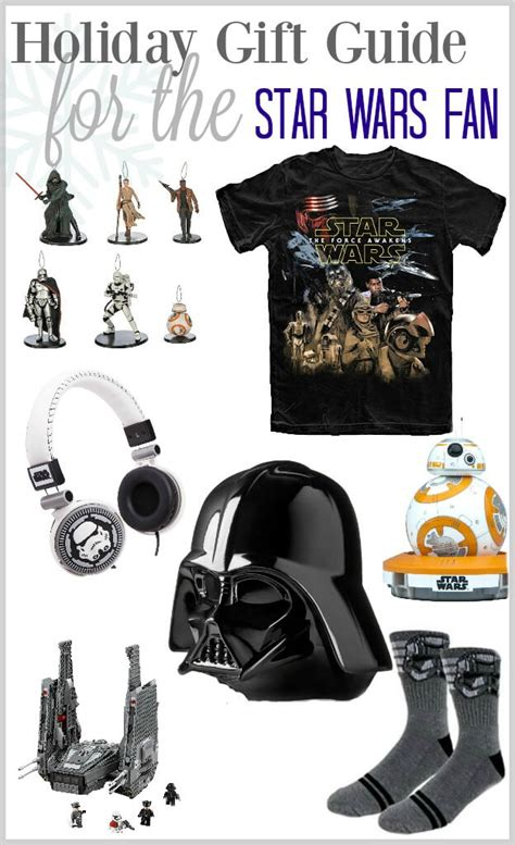 holiday gift guide for star wars fans miss information