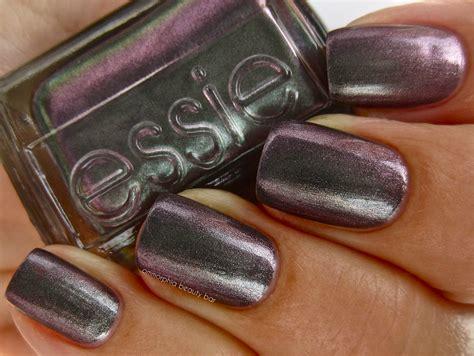 Essie Of The essie sweater set swatch ommorphia bar