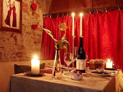 tavola per cena romantica cena romantica la tavola e castelloteca