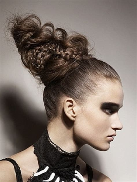 Creative Hairstyles by Creative Hairstyles For Hair