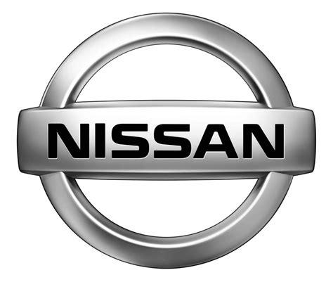 nissan be nissan logo auto cars concept