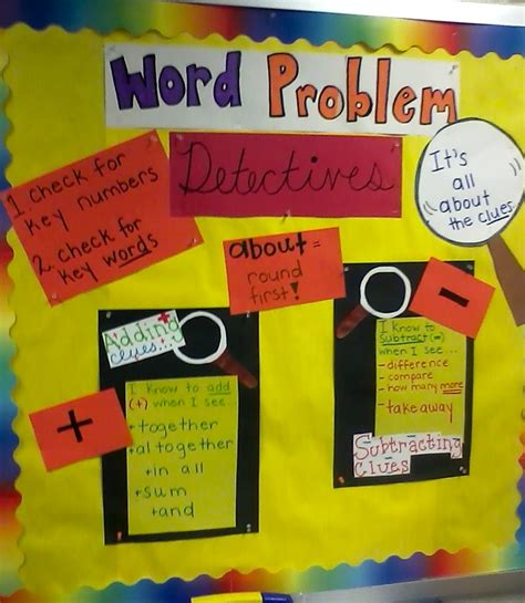 themed math definition 104 best detectives images on pinterest classroom ideas
