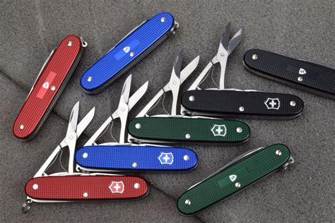 pioneer x pioneer x swiss knives info