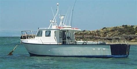 fishing boat for sale sa boat brokers sa boats for sale south australia adelaide