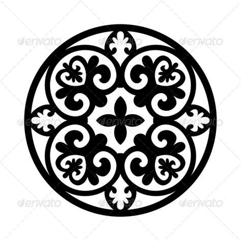 circular ornament 187 dondrup com