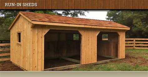 Mini Sheds Cheap Best 25 Run In Shed Ideas On