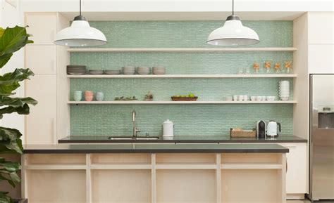 green glass tiles for kitchen backsplashes green glass subway tiles for kitchen backsplashes